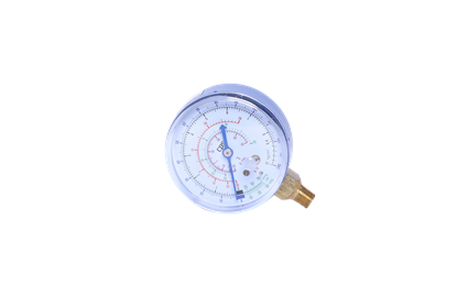 Gauge ,Low Side