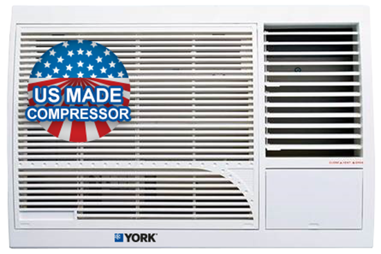Picture of TAURUS RECIP US Compressor Cool Only | 17,900 BTU* | Energy Efficiency F